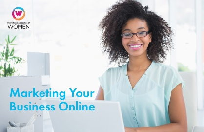 Marketing Business Online Cover